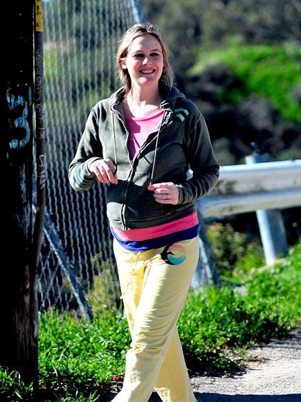 ALICIA SILVERSTONE  photo | Alicia Silverstone