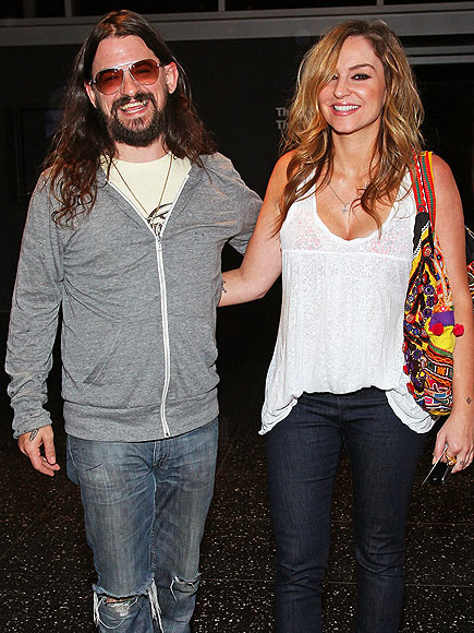 DREA DE MATTEO  photo | Drea de Matteo, Shooter Jennings