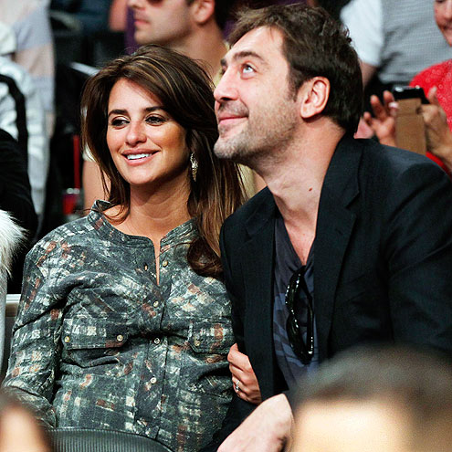 PEN&#201;LOPE CRUZ & JAVIER BARDEM  photo | Javier Bardem, Penelope Cruz