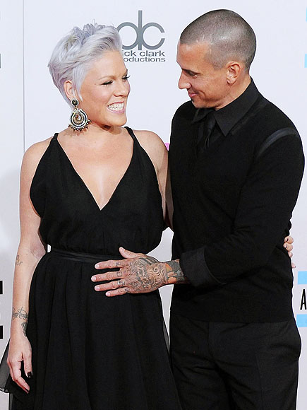 PINK  photo | Carey Hart, Pink