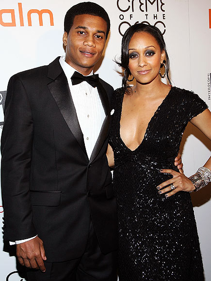 TIA MOWRY  photo | Cory Hardrict, Tia Mowry