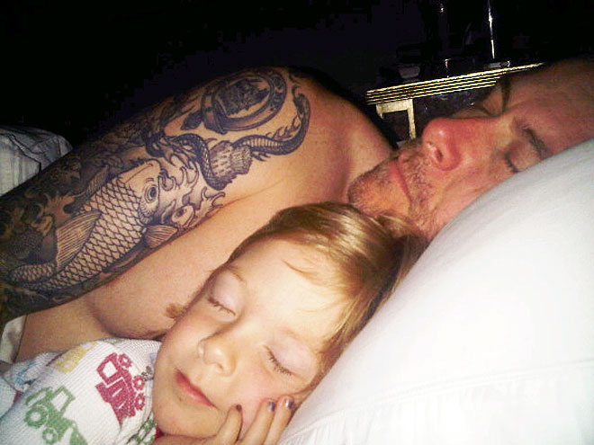 DEAN MCDERMOTT 