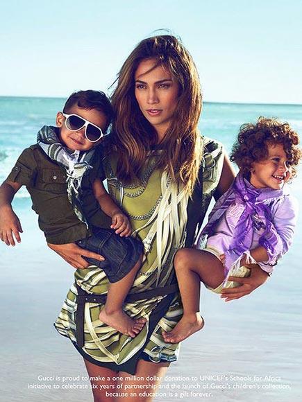 MODEL-READY photo | Jennifer Lopez