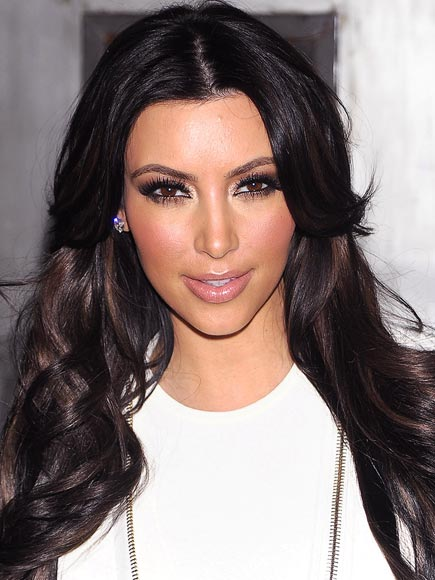 KIM KARDASHIAN'S SCENT OF SUCCESS photo | Kim Kardashian