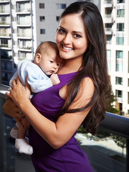 DANICA MCKELLAR
