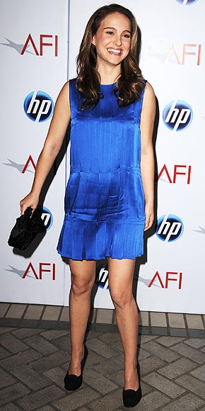 SHORT AND SWEET  photo | Natalie Portman
