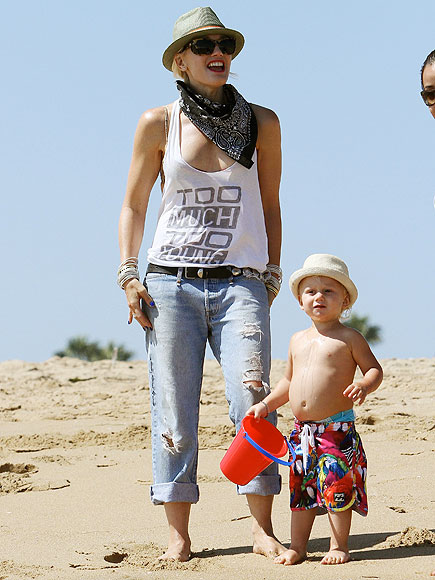BEACH BUMMIN' 