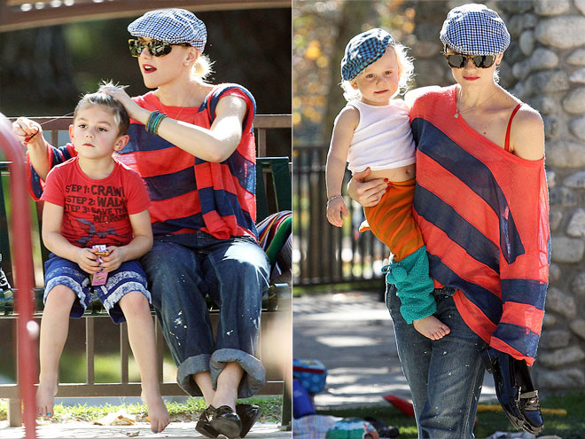 PARK PALS 