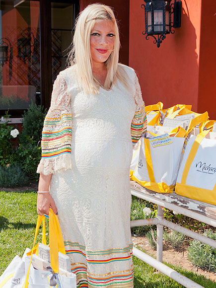 BABY BASH  photo | Tori Spelling