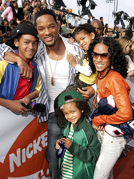 COOL KIDS  photo | Jada Pinkett Smith, Jaden Smith, Will Smith, Willow Smith