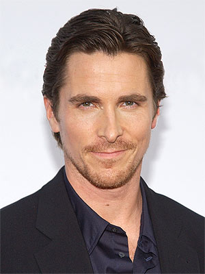 See All Christian Bale Photos