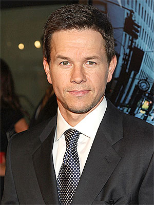 Mark Wahlberg : People.