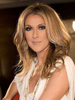 C&#233;line Dion