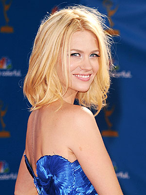 January Jones