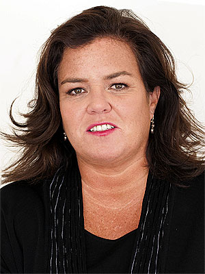Rosie O&#39;Donnell