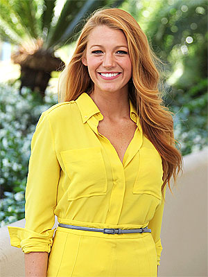 Blake Lively News, Photos, Biography | People.com Blake Lively