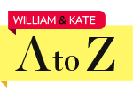 William & Kate A-Z