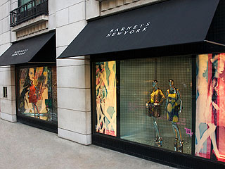 Barneys New York | Barneys New York