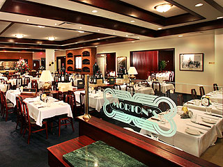 Morton's the Steakhouse | Morton's the Steakhouse