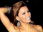 Eva Longoria Parties on a Yacht | Eva Longoria