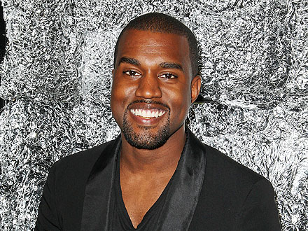 Which Star Is Making His Deejay Debut? | Kanye West