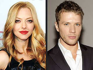 Ryan Phillippe, Amanda Seyfried Dating Still