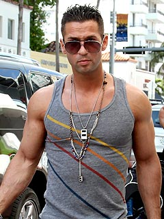 The Situation's Dad Writing an Explosive Tell-All | Mike Sorrentino