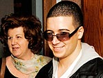 Jersey Shore's Vinny Goes Clubbing … with His Grandma! | Vinny Guadagnino