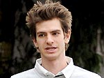 Andrew Garfield's Sweet Brunch with His Girlfriend | Andrew Garfield