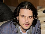 John Mayer Takes Tequila Shots with Girls in N.Y.C. | John Mayer