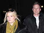 Jessica Simpson & Fianc&#233; Step Out for Dinner in N.Y.C. | Eric Johnson, Jessica Simpson