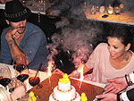 Eva Longoria Celebrates Her Birthday (Again!) with Eduardo Cruz | Eduardo Cruz, Eva Longoria