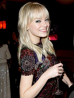 Celeb Sightings: Emma Stone, Britney Spears, Lady Gaga, Joe Jonas