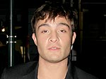 Ed Westwick Takes His Brother to the U.S. Open | Ed Westwick