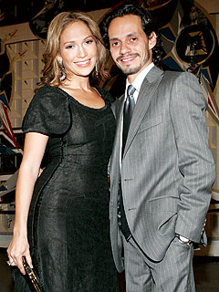 Couples Watch: Marc Anthony Shows J.Lo the 'Love' at Her Record Release Bash | Jennifer Lopez