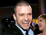 Justin Timberlake's Late-Night Party with Diddy | Justin Timberlake