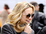 Kate Hudson Loads Up on Maternity Clothes in London | Kate Hudson, Matthew Bellamy