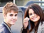 Justin Bieber & Selena Gomez Find Secret Pizza in Sin City | Justin Bieber, Selena Gomez