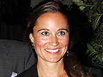 Pippa Middleton Parties in Paris | Pippa Middleton