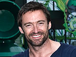 Hugh Jackman Takes a Wild Ride in New Jersey | Hugh Jackman
