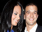 Couples Watch: Mark Ballas & Pia Toscano's Sweet Supper in L.A. | Mark Ballas, Pia Toscano