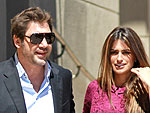 Eva Longoria and Penélope Cruz's Mojito Double Date in Madrid | Javier Bardem, Penelope Cruz