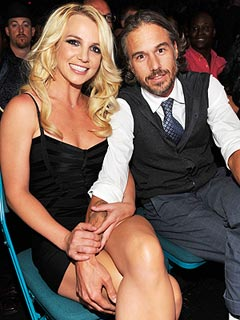 Britney & Jason Speak Out: We&#39;ll Remain Close Friends after Split | Britney Spears, Jason Trawick