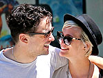 Inside Ashlee Simpson's Hands-On Brunch Date with Vincent Piazza | Ashlee Simpson, Vincent Piazza