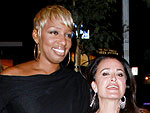 NeNe Leakes Parties with an Unlikely Fellow Housewife in L.A. | Kyle Richards, NeNe Leakes