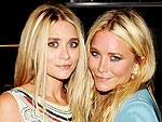 Mary-Kate & Ashley Olsen Get Down with Break Dancers | Ashley Olsen, Mary-Kate Olsen