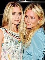 Mary-Kate & Ashley Olsen Celebrate Their Sister's Magazine Cover | Ashley Olsen, Mary-Kate Olsen