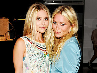 Mary-Kate & Ashley Head to Las Vegas for a Bachelorette Party | Ashley Olsen, Mary-Kate Olsen