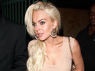 Lindsay Lohan Channels Marilyn Monroe in Playboy | Lindsay Lohan