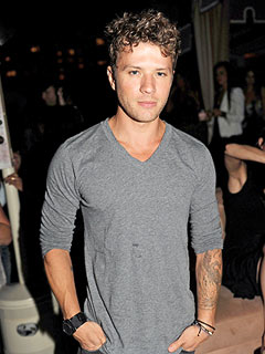 Caught in the Act! | Ryan Phillippe